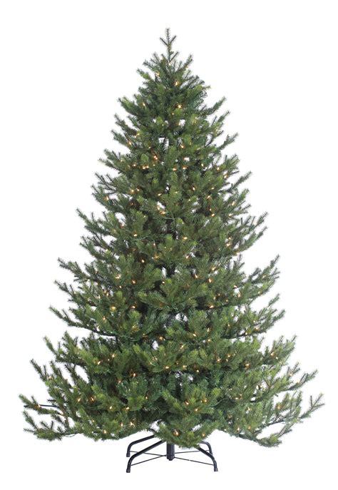 6 5 ft foot natural cut rockford pine artificial