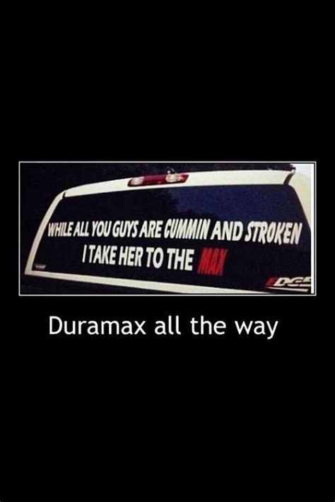 duramax diesels pinterest chevy  funny