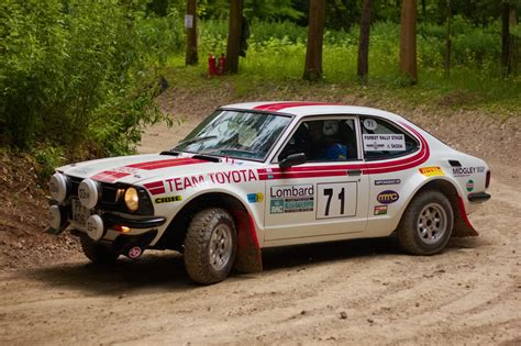 toyota rally car toyota corolla rally picture 12 reviews specs