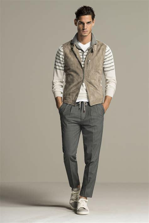 mens fashion men s 2016 fashion shows the gentlemen s style