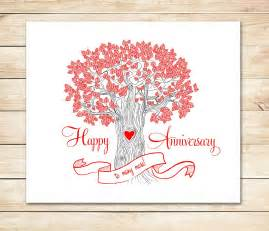 printable anniversary card fast anniversary card diy