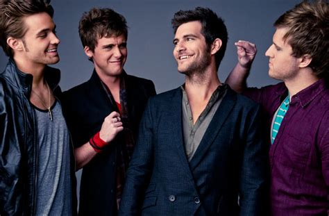 Anthem Lights by Anthem Lights To Introduce New Band Member