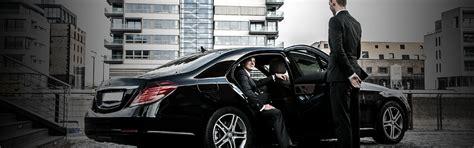 Driver Services by Chauffeur Priv 233 Bordeaux Service Affaires