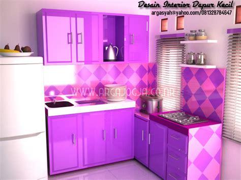 desain eksterior dapur kabinet dapur kecil dan simple home design idea