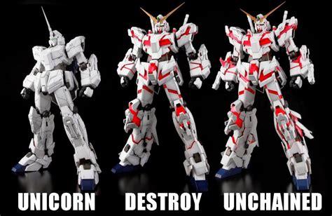 Pg Armor Unit For Unicorn Gundam Bandai rx 0 unicorn gundam led unit for pg 1 60 grade edition
