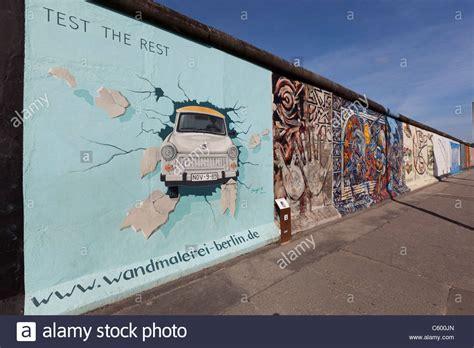 berlin wall murals berlin wall mural east side gallery berlin germany stock photo royalty free image 38109197