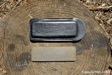 portable sharpening stones keeping your edge on the trail