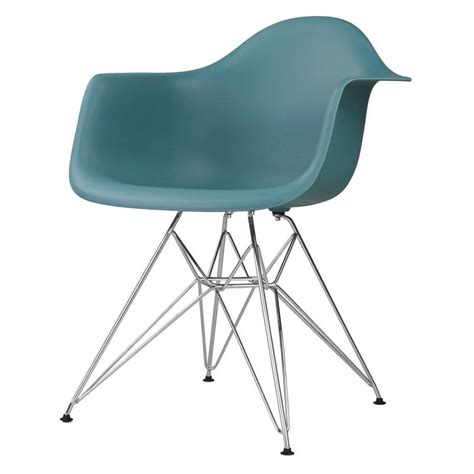 eames style chair eames style dar chair 14 colours available by zazous