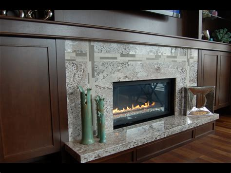 On Fireplace by Fireplace Backsplash 1 Gemini International Marble And
