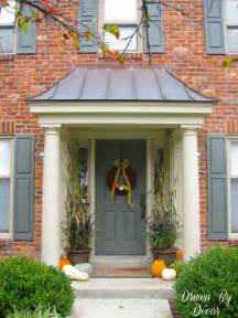 front entry designs decorating my front porch for fall driven by decor