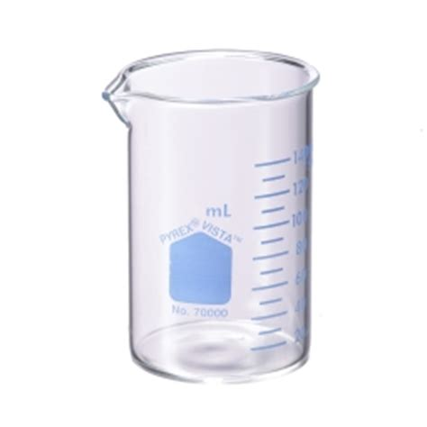 Beaker Glass Iwaki 30 Ml corning 174 70000 30 pyrex 174 vista 30ml griffin low form glass beaker with ext