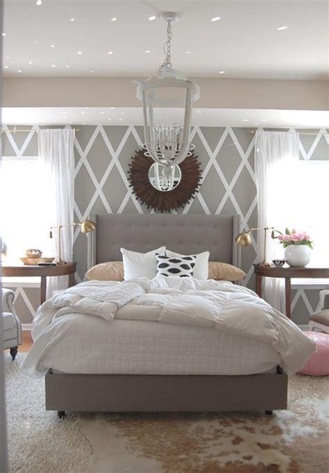 greige schlafzimmer master bedroom inspiration