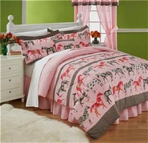 31 best images about pink and brown bedding on pinterest full size bedding for girls girl s chocolate pink pony