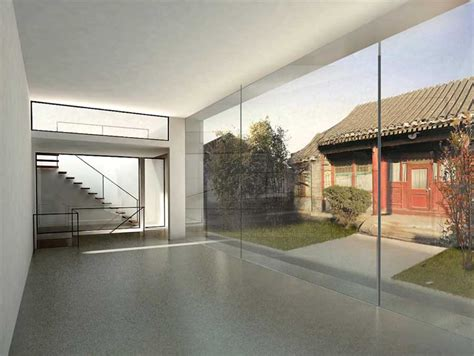 beijing house beijing caiguo qiang courtyard house china e architect