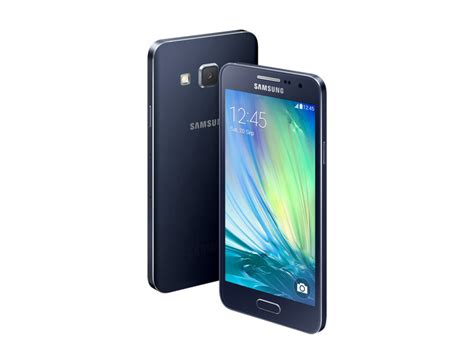 Samsung A3 Samsung Galaxy A3 2015 Phy Electronics