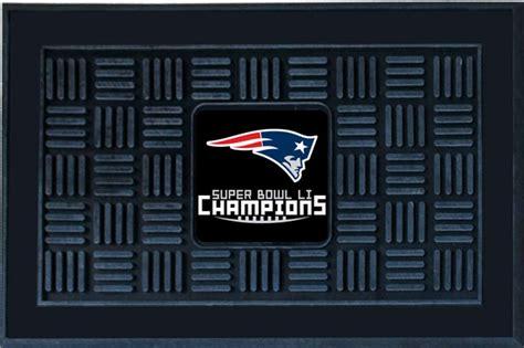 Patriots Doormat by New Patriots Nfl Bowl 51 Chionship Door Mat
