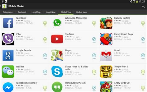 1mobile market apk 1mobile market lite apk for android aptoide