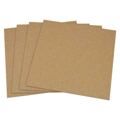 alvin backing mount chipboard