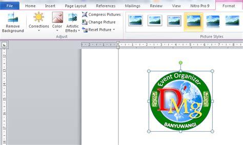 cepat menghilangkan background putih  gambar logo