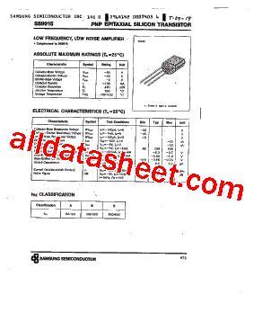 datasheet transistor c9014 transistor c9014 datasheet pdf 28 images st9014 datasheet pdf semtech electronics ltd