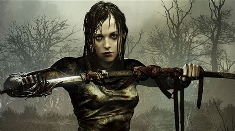 wallpaper girl warrior something i learned this week i m a bad ass fighter babe