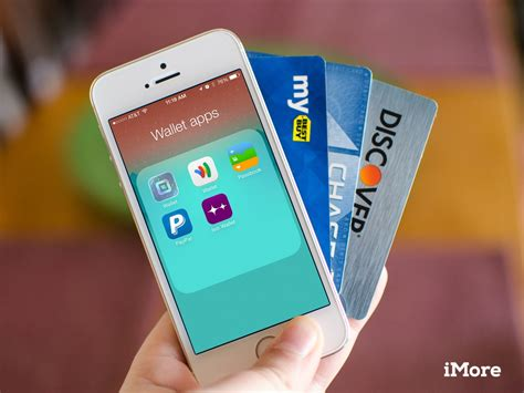 Best Gift Card App - best payment and wallet apps for iphone square wallet paypal passbook and more