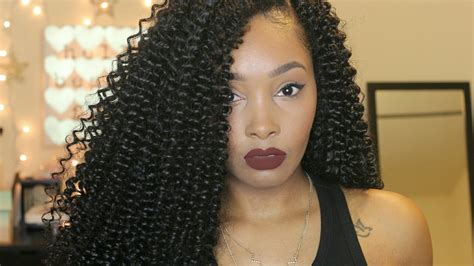 how to defrizz kanekalon pretwisted hair before using how many packs of hair for crochet braids