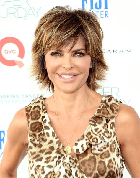 housewives of beverly hills hairstyles lisa rinna shares real housewives of beverly hills beauty