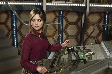 jenna coleman doctor who clara oswald jenna coleman is apparently leaving doctor who before the