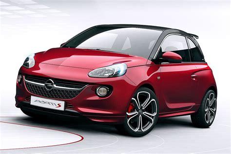 Opel Forum by Opel Adam S Opel Forum