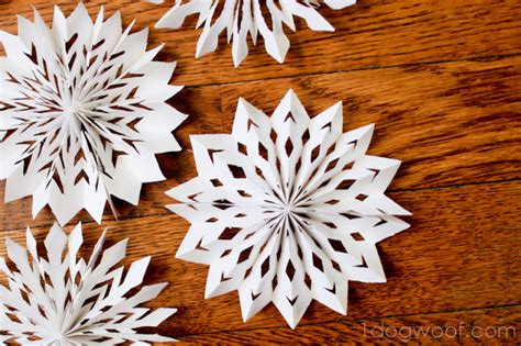 snowflake medallion pattern snowflake arts and crafts for your classroom or home