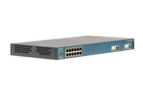 Switch Cisco 2950 ws c2950g 12 ei cisco switch catalyst 2950 series 12 port
