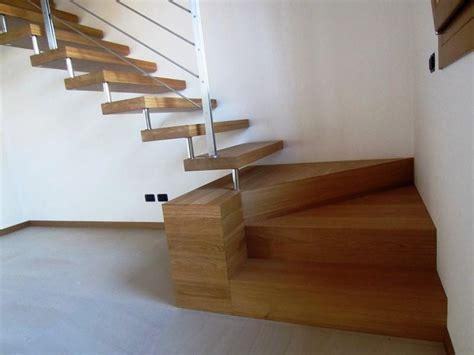 scale a sbalzo per interni scale per interni con gradini in legno scale a sbalzo a