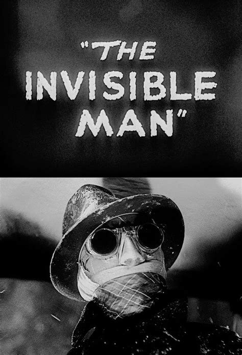 39 best Invisible Man images on Pinterest | Invisible man