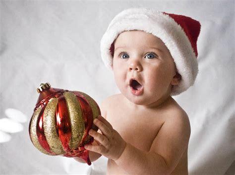 Imagenes De Santa Claus Bebe | fotos de bebes en navidad hermosas imagenes de navidad
