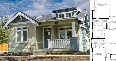 homes under 1000 square feet 7 craftsman style floor plans under 1000 square feet