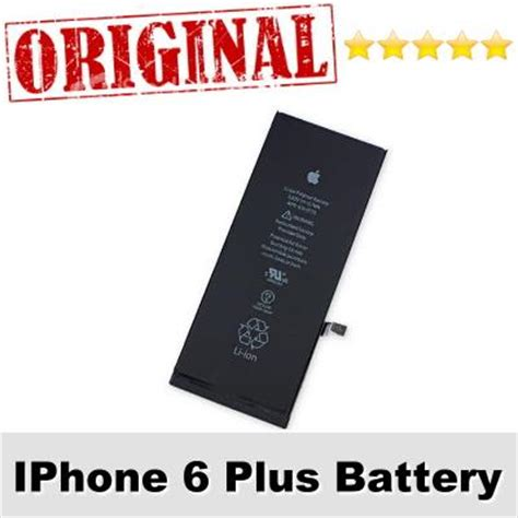 original apple iphone 6 plus battery end 4 7 2019 9 30 pm