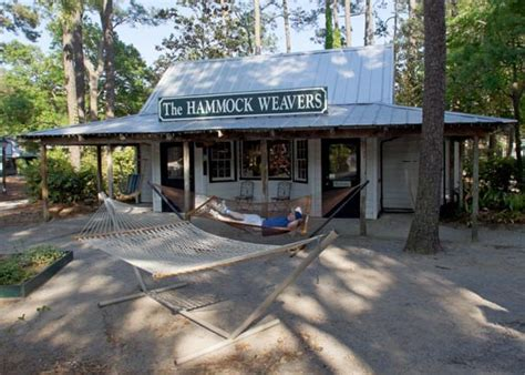 Hammock Shop Pawleys Island Sc hammock shops weavers pavilion pawleys island