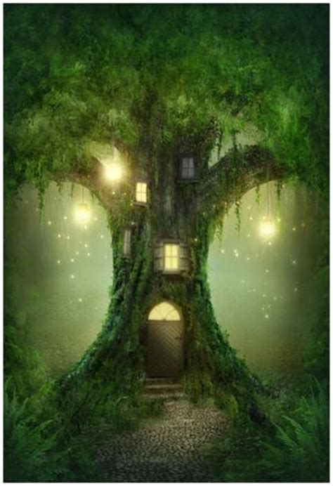 free illustration mystery fantasy mood mysterious free image on pixabay 2169794 オールポスターズの egal fantasy tree house 高品質プリント