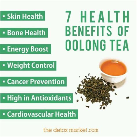 7 Benefits Of Siesta Time by 7 Health Benefits Of Oolong Tea D Time For Tea