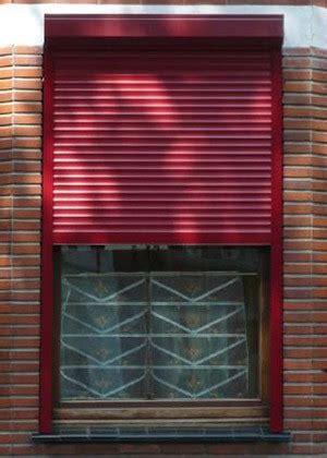 tipos de persianas exteriores persiana exterior persianas de aluminio y pvc