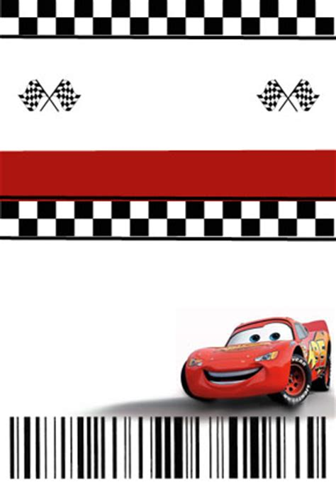 Cars Invitation Cards Templates by Cars Pit Pass Invitation Template And Tutorial