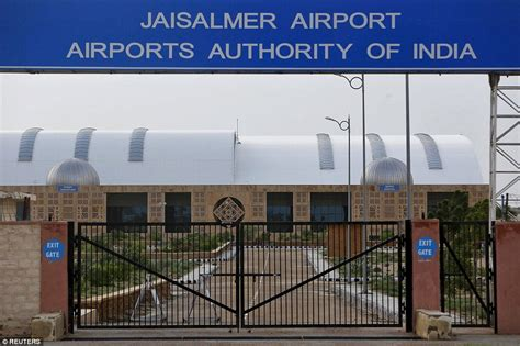 ten years after 9 11â â assessing airport security and preventing a future terrorist attack books india s jaisalmer airport remains closed three years after