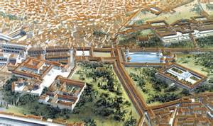 house reconstruction domus aurea in its full glory shown via superb 3d animations