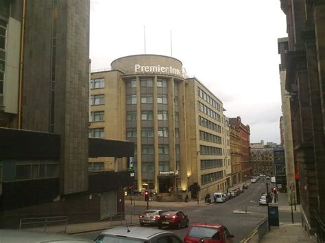 premier inn glasgow hotel picture of premier inn glasgow city centre george