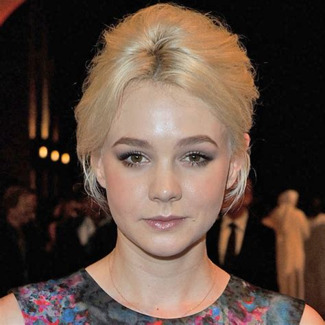 celebrities with fake hair carey mulligan hairstyles careforhair co uk