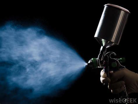 Sprei Shooting hvlp spray gun shooting broad spray jpg 1000 215 757 spray