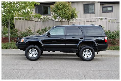 2000 Toyota 4runner Lift Kit Lc Lift With 32 Quot Tires Picture Request Page 3 Toyota