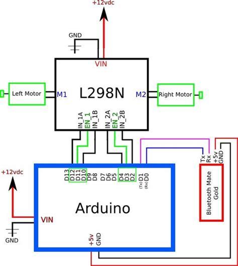 l298n circuit diagram l298n wiring diagram l298n circuit diagram cairearts
