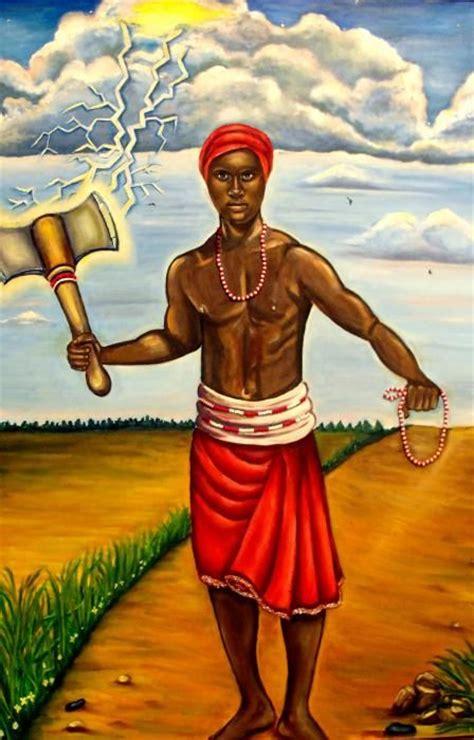 imagenes de ogun el dios del hierro shango orisha google search orishas pinterest